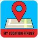 My Location Finder by CapsaApps