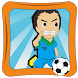 Link club soccer footballs by Bubble Developer Games