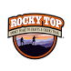 Rocky Top Trail by Designsensory