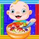 Preschool Kitchen Education by Funtoosh Studio