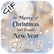 New Year 2018 GIF 2018 NEW APPLICATION 2018 !!!!!