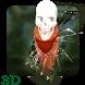 3D Skull Launcher Theme by 3D, Launcher, Input, Live Wallpaper, Themes World