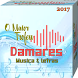 Musica Damares 2017