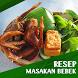 Resep Masakan Bebek Lengkap by Levelup Developer Studio