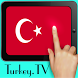 All Turkey TV Channel by Live's.tv
