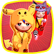 Poke Run by MxM Games