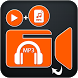 Video to Mp3 - Audio Extractor by Zila Imc.