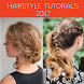 Hairstyle Tutorials 2017 by NextPick
