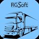 Управление перевозками x86 by RG-Soft
