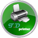 TD POS Printer Driver - QS by Totem Dynasty Group