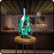Bottle Shoot 3D Challenge Game by Zing Mine Games Production