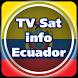 TV Sat Info Ecuador by Saeed A. Khokhar