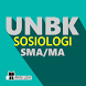 UNBK Sosiologi SMA/MA by Penerbit CV. Yrama Widya