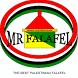 MR FALAFEL London by AppBuild.io