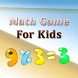 Math Game For Kids by B.T.T