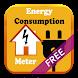 Electric Consumption Meter by AppDroid Aplicativos Ponto Com