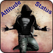 Attitude Status in Hindi by Shayari Jokes Live wallpaper Photo frame and etc.