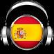 Radios de España FM Gratis by Designatualcance