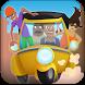 Auto Driver by Dexati