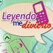 Leyendo me Divierto by QueenMobile Corp