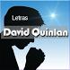Letras David Quinlan