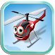 Helicopter Crazy by PlayfoxGames