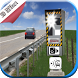 Radar Camera Speed Simulator by DEVinfo