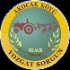 Akocak Köyü by turkceapps