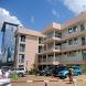 La Croix du Sud Hospital by AMIZERO Willy