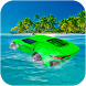 Water Surfer Floating Car by Witty Gamerz
