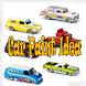 Car Paint Idea by deigo.soft