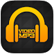 MP3 Video Converter by Dragoner Team