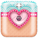 Heart Photo Frames and Effects by Beautiful Girl Games and Apps