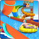 Water Slide Real Adventure 3D Ride: Rush Racing by Logix Tech