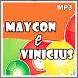 Maycon e Vinicius - Moça do Espelho by AlindaMusicaApp