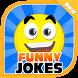 Funny Jokes by aparna deshpaande