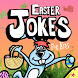 Easter Jokes Read-Along by Authorly
