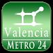 Valencia (Metro 24) by Dmitriy V. Lozenko