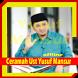 Ceramah Yusuf Mansur Offline 2018 Full