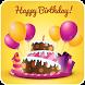 Birthday Status | Wishes 2017 by happydev