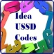 Idea USSD Codes Latest by Appstop