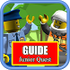Guide LEGO Juniors Quest by review app game info guide hot new top