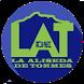 La Aliseda de Tormes 3.0 by AlisedaApps