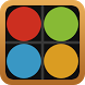 Tap Dots Puzzle by mumuhani