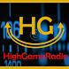 HighGamaRadio