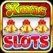 Christmas Slots: Free Fun Game by Satya Devi