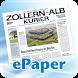 Zollern-Alb-Kurier ePaper by Druck- und Verlagshaus Hermann Daniel GmbH & Co KG