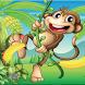 Monkey Jungle Adventure 2 by wikiopen