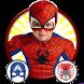 Superhero Mask Photo Editor by Sturnham Apps