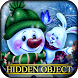 Hidden Object Game - Winter Splendor by Beautiful Hidden Objects Games by Difference Games